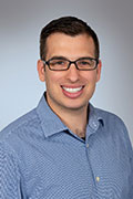 Adam Gula - Manager, Client Service | Share Lawyers