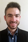 Adam Perry - Senior Law Clerk, Client and Intake Services | Share Lawyers
