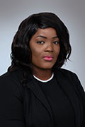 Camille Blair - Law Clerk   Share Lawyers
