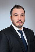 Gianmarco Fabiano - Associate Lawyer | Share Lawyers