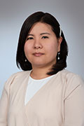Kate Lee - Legal Assistant   Share Lawyers