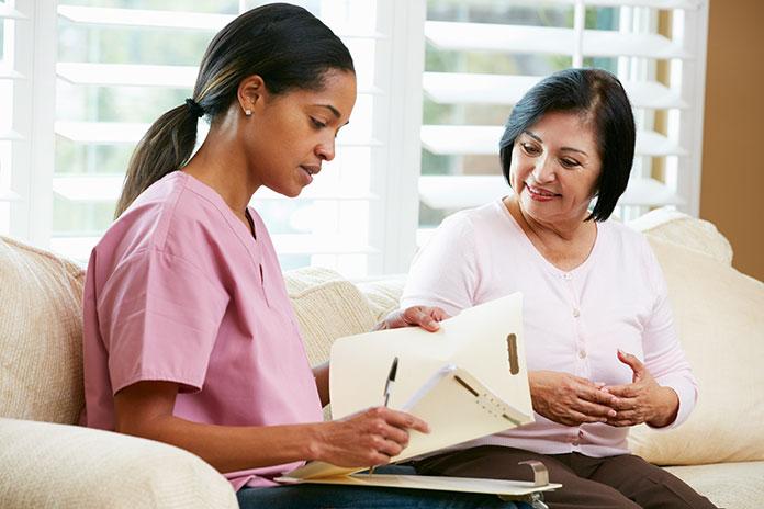 Long Term Care Insurance - Question 1