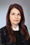 Mileva Skakavac - Receptionist | Share Lawyers