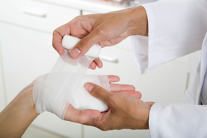 Scarring Injuries Disability Claim | Share Lawyers