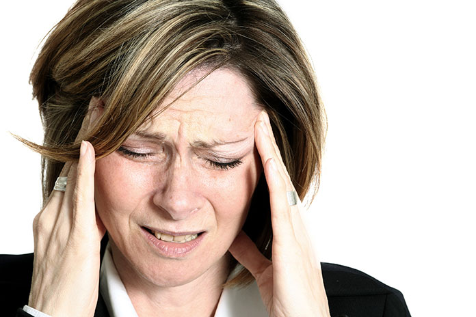 Severe Migraines Disability Claim | Share Lawyers