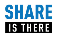 Share Is There