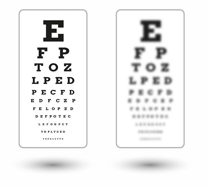 Vertigo & Visual Impairments Disability Clam | Share Lawyers