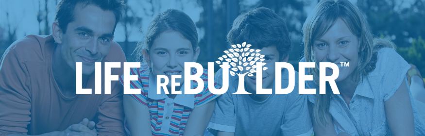 """How """"Life ReBUILDER"""" Can Help You Help Your Patients"""