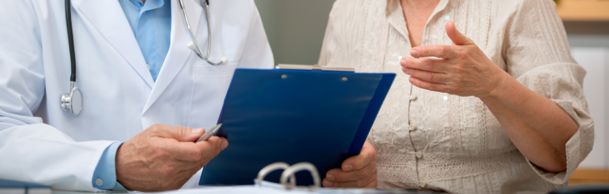 April Round-Up Blog: Independent Medical Exams and LTD Claims